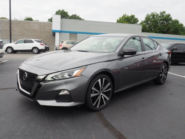 2019 Nissan Altima in Hermitage, PA