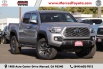 2020 Toyota Tacoma TRD Off Road Double Cab 5' Bed V6 4WD Automatic for Sale in Merced, CA