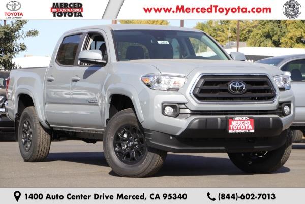 2020 Toyota Tacoma in Merced, CA