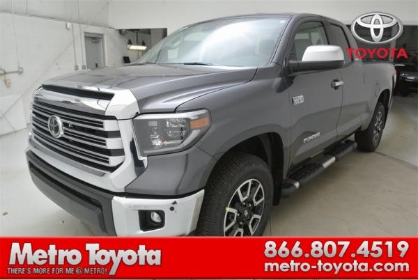 2020 Toyota Tundra in Kalamazoo, MI