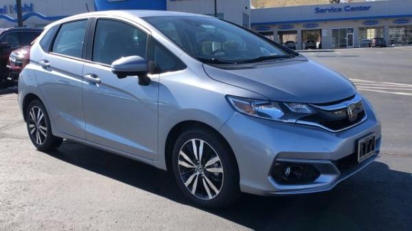 2020 Honda Fit in Carson City, NV