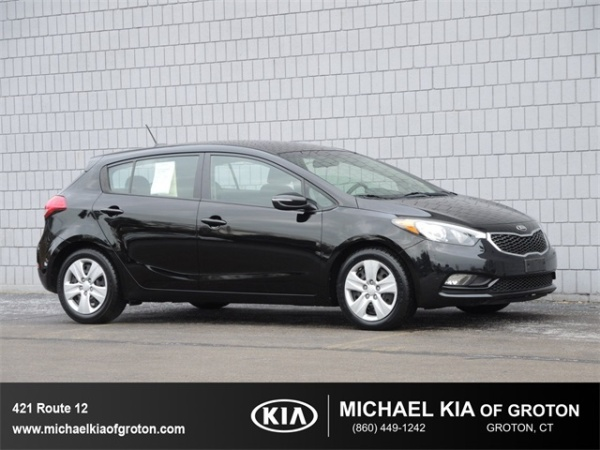 2016 Kia Forte in Groton, CT