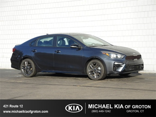 2020 Kia Forte in Groton, CT