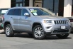 2016 Jeep Grand Cherokee Limited 4WD for Sale in Richmond, CA