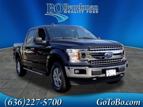 2019 Ford F-150 in Ellisville, MO