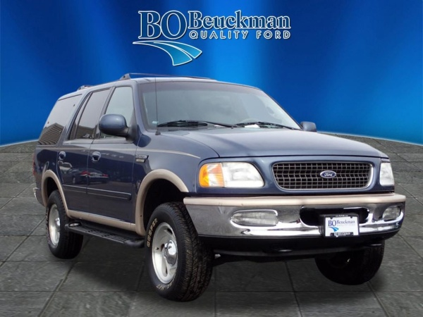1998 Ford Expedition in Ellisville, MO