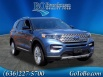 2020 Ford Explorer Limited 4WD for Sale in Ellisville, MO