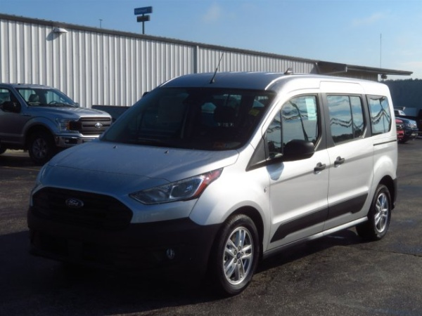 2019 Ford Transit Connect Wagon in Hurricane, WV