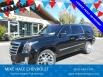 2016 Cadillac Escalade ESV Premium Collection 4WD for Sale in Park City, UT