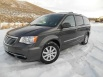 2016 Chrysler Town & Country Touring for Sale in Park City, UT