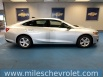 2020 Chevrolet Malibu LS with 1LS for Sale in Decatur, IL