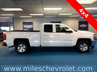 Miles Chevrolet Decatur Il >> Used Chevrolet Silverado 1500s For Sale In Decatur Il Truecar