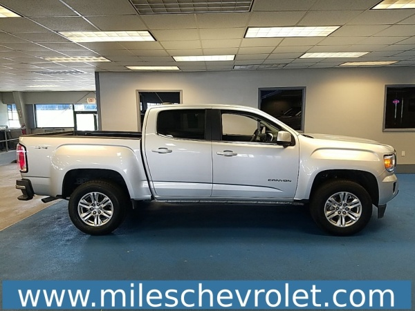 2019 GMC Canyon in Decatur, IL