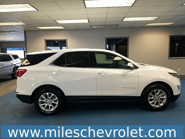 2020 Chevrolet Equinox in Decatur, IL