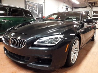 2017 Bmw 6 Series 640i Xdrive Gran Coupe Awd For In Morristown Nj