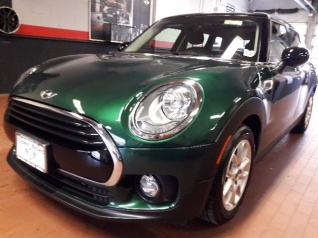 2016 Mini Cooper Clubman Fwd For In Morristown Nj