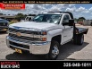 """2017 Chevrolet Silverado 3500HD Chassis Cab WT Regular Cab 137.5"""" WB 59.06"""" CA 2WD for Sale in San Angelo, TX"""