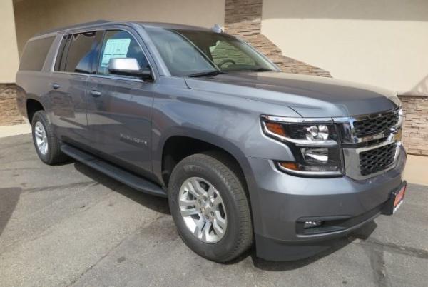 2019 Chevrolet Suburban in Moab, UT
