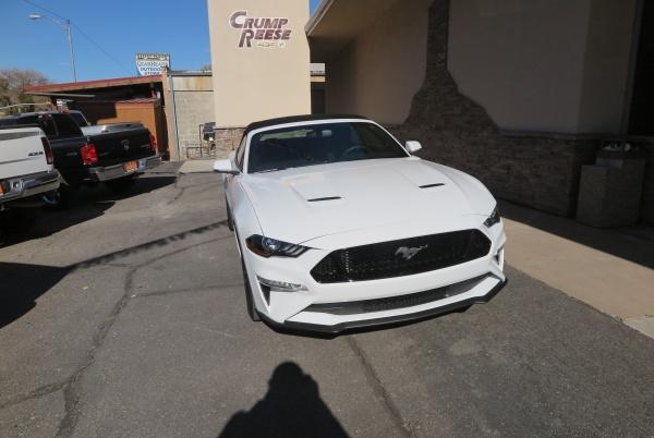 2019 Ford Mustang in Moab, UT
