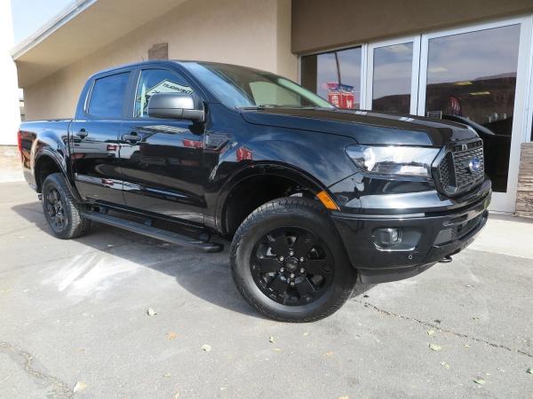 2019 Ford Ranger in Moab, UT