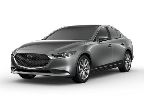 2020 Mazda Mazda3 in Thomaston, CT
