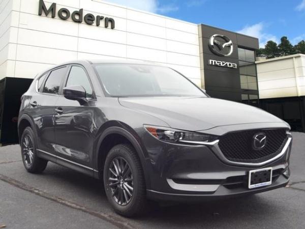 2019 Mazda CX-5 in Thomaston, CT