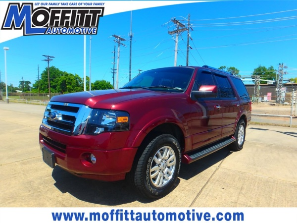 used ford expedition for sale in texarkana tx u s news world report. Black Bedroom Furniture Sets. Home Design Ideas