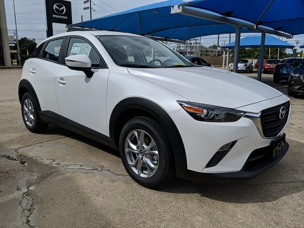 2019 Mazda CX-3 in Bossier City, LA