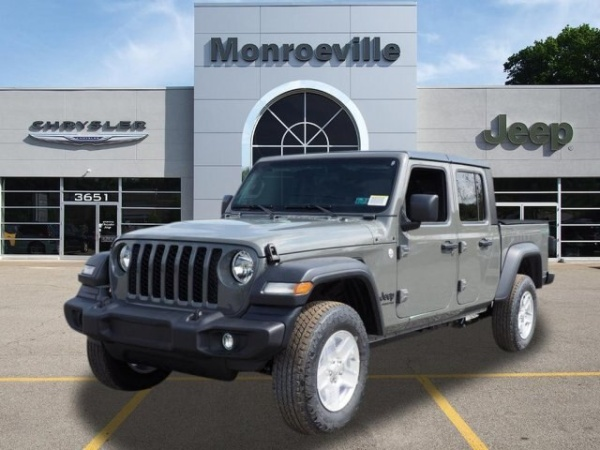 2020 Jeep Gladiator in Monroeville, PA
