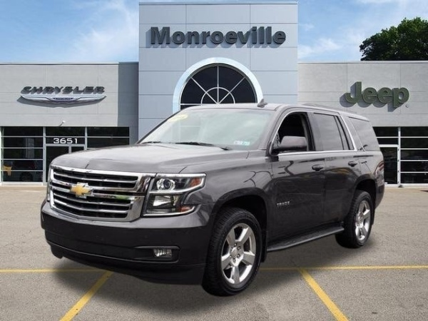 2016 Chevrolet Tahoe in Monroeville, PA
