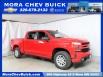 2019 Chevrolet Silverado 1500 RST Crew Cab Short Box 4WD for Sale in Mora, MN