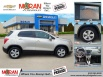 2016 Chevrolet Trax LT FWD for Sale in Fort Gratiot, MI