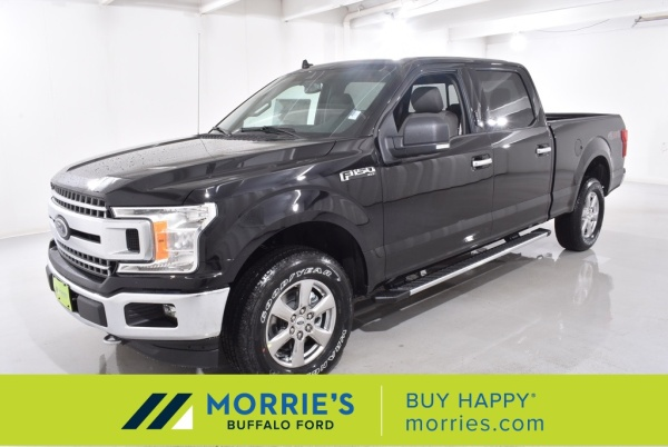 2019 Ford F-150 in Buffalo, MN