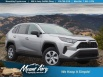 2020 Toyota RAV4 LE FWD for Sale in Mount Airy, NC