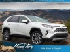 2020 Toyota RAV4 Limited AWD for Sale in Mount Airy, NC