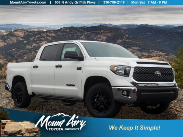 2020 Toyota Tundra in Mount Airy, NC