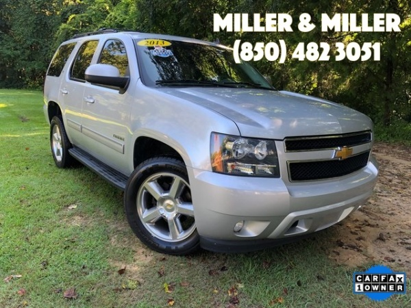 Used Chevrolet Tahoe For Sale In Panama City Fl Us News World