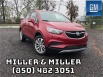 2019 Buick Regal TourX Essence AWD for Sale in Marianna, FL