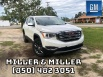 2019 GMC Acadia SLT with SLT-1 FWD for Sale in Marianna, FL