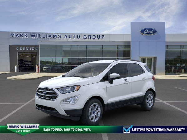 2020 Ford EcoSport in Mt Orab, OH