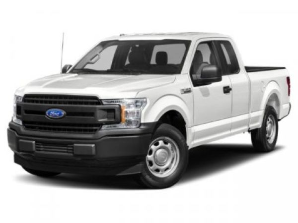 2020 Ford F-150 in Arroyo Grande, CA