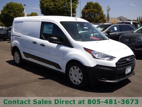 2019 Ford Transit Connect Van in Arroyo Grande, CA