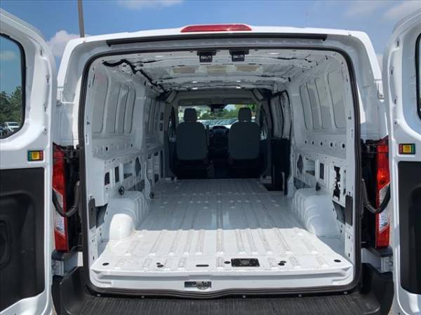 2019 Ford Transit Cargo Van in Needham Heights, MA