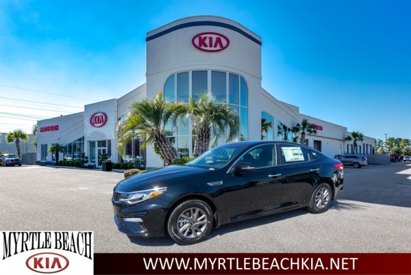 2020 Kia Optima in Myrtle Beach, SC