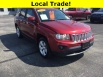 2016 Jeep Compass Latitude FWD for Sale in Shallotte, NC