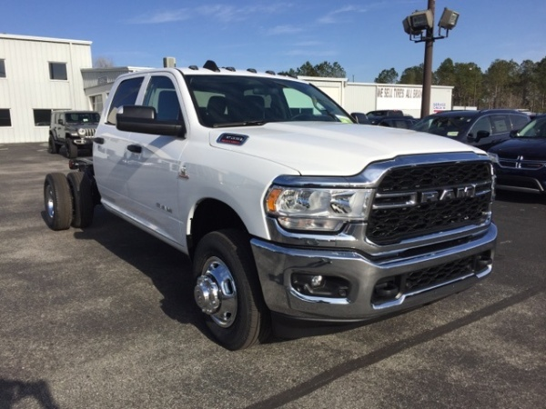 2020 Ram 3500 Chassis Cab in Shallotte, NC