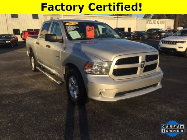 2018 Ram 1500 in Shallotte, NC