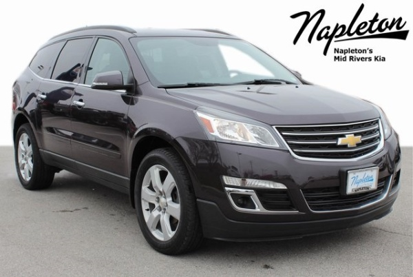 2016 Chevrolet Traverse in St. Peters, MO