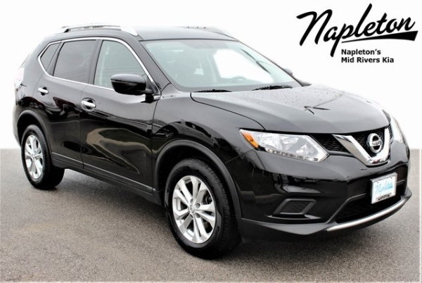 2016 Nissan Rogue in St. Peters, MO