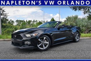 Used Ford Mustangs for Sale in Orlando, FL   TrueCar